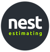 nest-estimating-logo-black