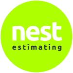 nest-estimating-logo-green