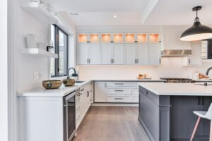 adding value to your home kitchen