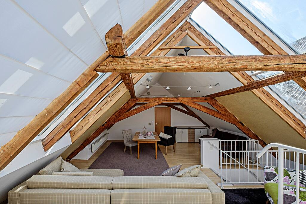 converting your loft space add value